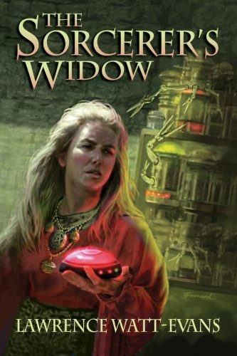 The Sorcerer's Widow (Legends of Ethshar)
