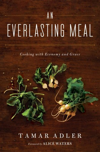 Book Cover An Everlasting Meal: Cooking with Economy and Grace