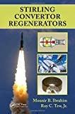 Book Cover Stirling Convertor Regenerators