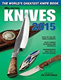 Book Cover Knives 2015: The World's Greatest Knife Book