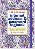 Book Cover Silk Road Internet Address & Password Logbook