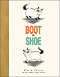 Book Cover Boot & Shoe