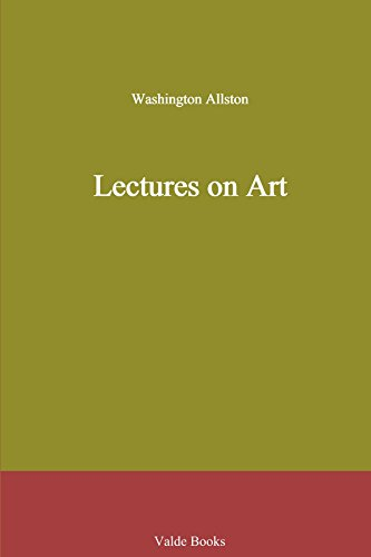 Book Cover Lectures on Art