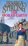 Book Cover The Spoiled Earth by Jessica Stirling