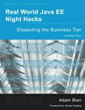 Book Cover Real World Java Ee Night Hacks Dissecting The Business Tier