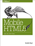Book Cover Mobile HTML5