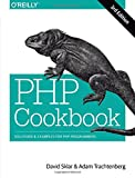 Book Cover PHP Cookbook: Solutions & Examples for PHP Programmers