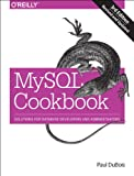 Book Cover MySQL Cookbook: Solutions for Database Developers and Administrators