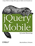 Book Cover jQuery Mobile: Up and Running