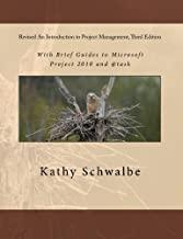 schwalbe it project management pdf