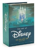 Book Cover The Art of Disney: The Golden Age (1937-1961)