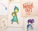 Book Cover The Art of Inside Out