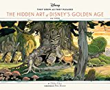 Book Cover They Drew as They Pleased: The Hidden Art of Disney's Golden Age
