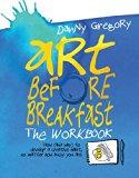 Book Cover Art Before Breakfast: The Workbook