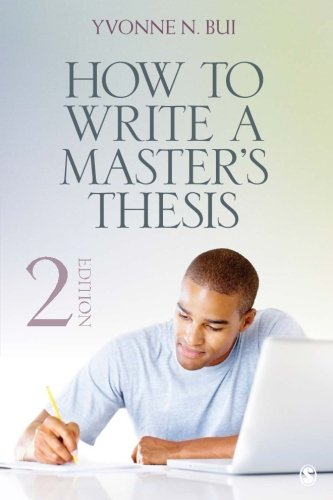 Terminology Master Thesis
