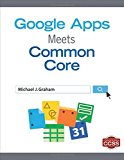 Book Cover Google Apps Meets Common Core