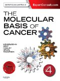 Book Cover The Molecular Basis of Cancer: Expert Consult - Online and Print, 4e