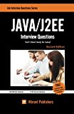 Book Cover Java / J2EE Interview Questions You'll Most Likely Be Asked (Job Interview Questions)