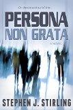 Book Cover Persona non Grata