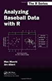 Book Cover Analyzing Baseball Data with R (Chapman & Hall/CRC The R Series)