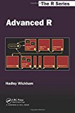 Book Cover Advanced R (Chapman & Hall/CRC The R Series)