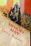 Book Cover Memory Man