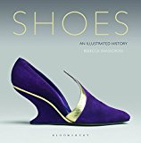 Book Cover Shoes: An Illustrated History