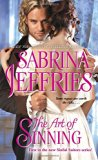 Book Cover The Art of Sinning (The Sinful Suitors)