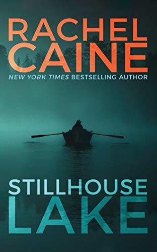 Stillhouse Lake (Stillhouse Lake Series)