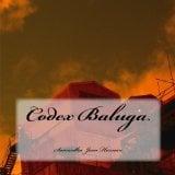 Book Cover Codex Baluga