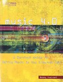 Book Cover Music 4.0: A Survival Guide for Making Music in the Internet Age (Music Pro Guides)
