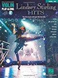 Book Cover Lindsey Stirling Hits: Violin Play-Along Volume 45 (Hal Leonard Violin Play-Along)