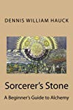 Book Cover Socerer's Stone: A Beginner's Guide to Alchemy