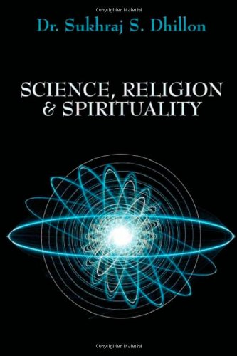 Book Cover Science, Religion & Spirituality