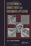 Book Cover Electrospinning for Advanced Energy and Environmental Applications