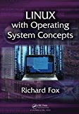 Book Cover Linux with Operating System Concepts