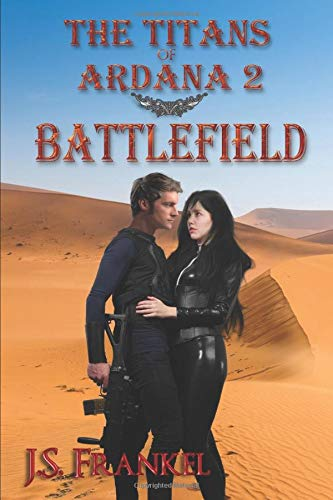 Battlefield (Titans of Ardana)