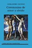 Book Cover Ceremonias de amor y olvido (Spanish Edition)