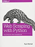 Book Cover Web Scraping with Python: Collecting Data from the Modern Web