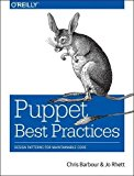 Book Cover Puppet Best Practices