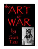 Book Cover The Art of War