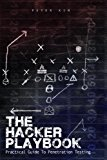Book Cover The Hacker Playbook: Practical Guide To Penetration Testing