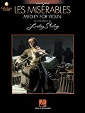 Book Cover Les Miserables (Medley for Violin Solo): As Performed by Lindsey Stirling