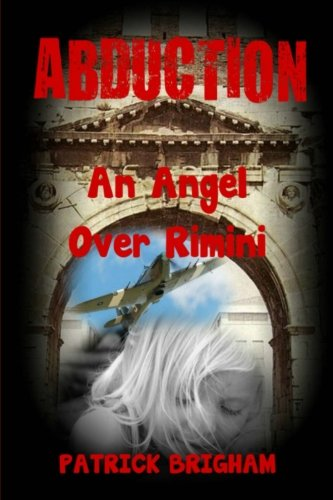Book Cover Abduction: An Angel over Rimini (Detective Chief Inspector Michael Lambert) (Volume 3)