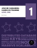 Book Cover Apache Cassandra Hands-On Training Level One