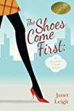 Book Cover The Shoes Come First: A Jennifer Cloud Novel