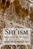 Book Cover Shi'ism: Imamate & Wilayat