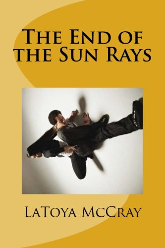 Book Cover The End of the Sun Rays