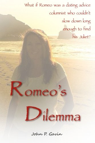 Book Cover Romeo's Dilemma: A True Modern Love Story