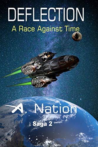 Deflection: A Race Against Time (Saga 2)